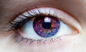 Galaxy-Eye