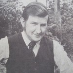 Ken Warby